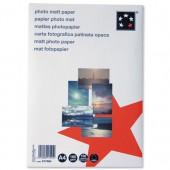 5 Star Premier Matt Paper 165gsm Pk100