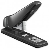 5 Star Heavy Duty 240Sheet Stapler Black