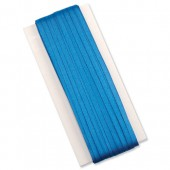 &Legal Silk Braid 6mm x 50m Blue 6812