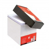 5 Star Copier Paper Multifunctional 80gsm Fastpack No Wrap A4 White [2500 Sheets]