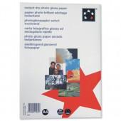 5 Star PhotoGloss Ppr 10x15cm260gsm Pk50