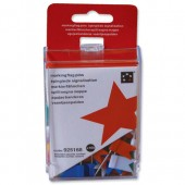 5 Star Marking Flags Ast Pk100 925168