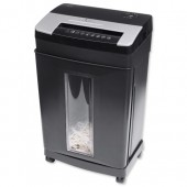 5 Star Cross Cut Shredder UK CC16