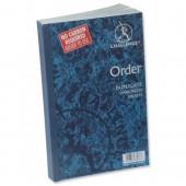 Challenge Dup Book 8.25x5 Ordr 100080400