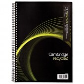 Cambridge NBk A4S/BSprl 50LfFt 100080137