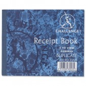 Challenge Dup Book 4.2x5 Rcpt2 100080444