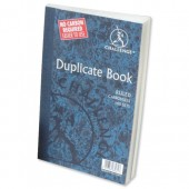 Challenge Dup Book 4.2x5 Feint 100080487