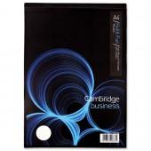 Cambridge Exec Pad A4 50Lf 100080211