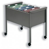 Rexel Filemate Trolley 50559 Grey