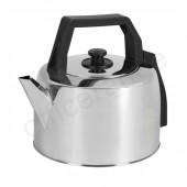 Catering Kettle Stainless Steel 2200W 3.5 Litres