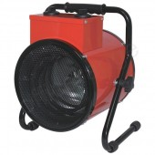 Prem-i-air 3kw Drum Garage Heater EH1366
